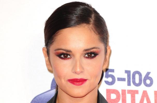 Cheryl Cole Talks Diet Cheat Days