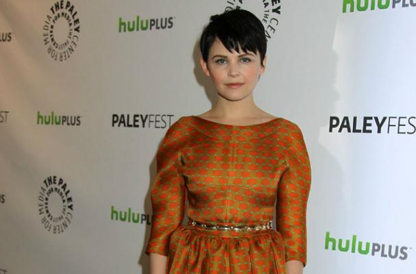 Ginnifer Goodwin Follows a Weight Watchers Diet