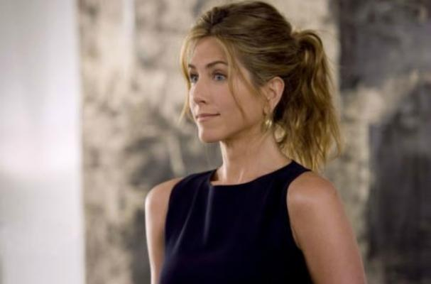 Jennifer Aniston's Favorite Salad Recipe