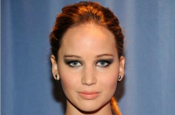 Jennifer Lawrence is 'Sick of Young Girls on Diets'