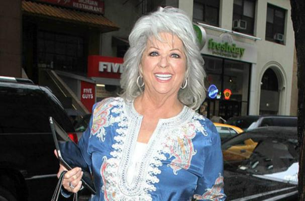 Food Network to Air New High-Fat Paula Deen Episodes