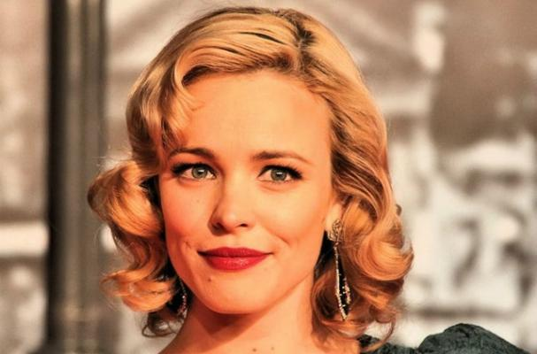Rachel McAdams Explains why she Stopped Being a Vegetarian