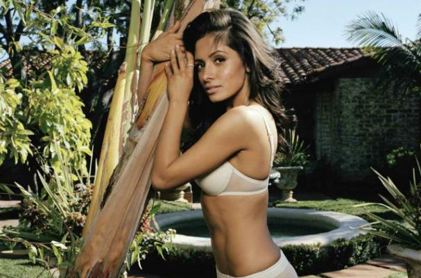 The Sarah Shahi Diet