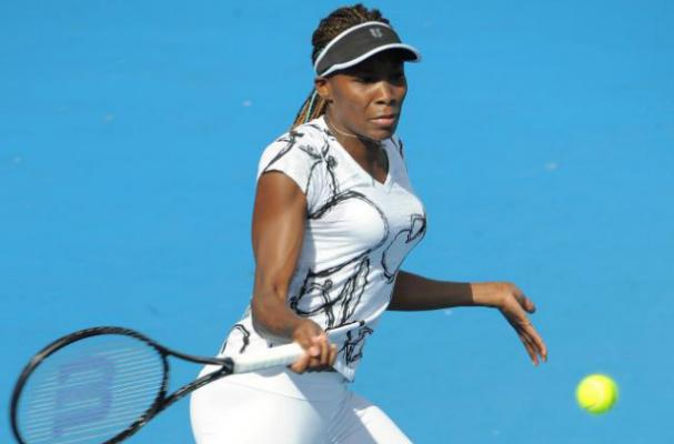 Venus Williams is a 'Cheagan'