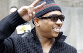 Ja Rule Cooked His Own Food in Jail